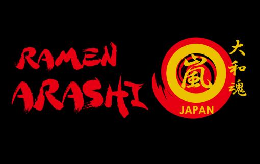 Ramen Arashi
