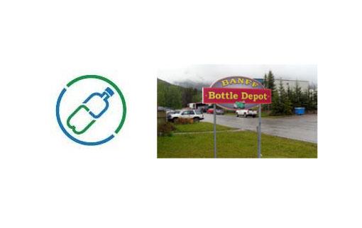 Banff Bottle Depot