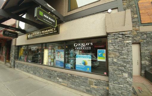 Gourlay Pharmacy