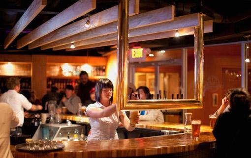 Banff Avenue Brew Pub