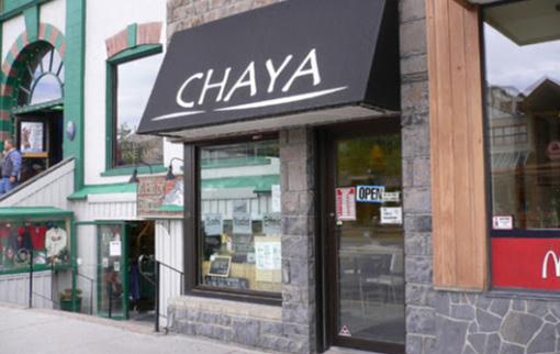 Chaya Banff