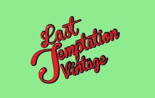 Last Temptation Vintage