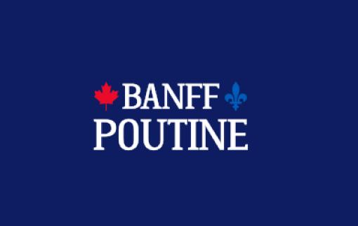 Banff Poutine
